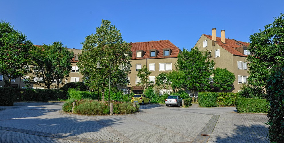 Hms Borrelli Objektbetreuung In Augsburg